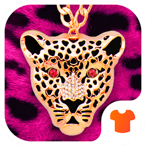 Leopard Theme for Android FREE Icon