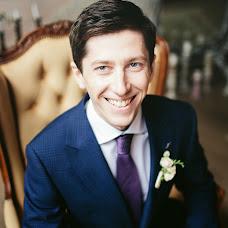 Wedding photographer Aleksandr Rudakov (imago). Photo of 26.10.2017