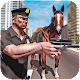 Police Horse Chase vs NYC Gangster (game)
