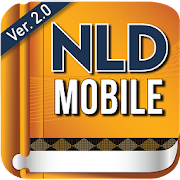 New Lakota Dictionary (NLD) Mobile - Version 2.0  Icon