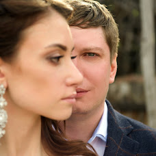 Wedding photographer Teo Aladashvili (Teo259). Photo of 22.08.2018