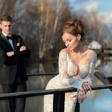 Wedding photographer Galina Mescheryakova (GALLA). Photo of 24.05.2018