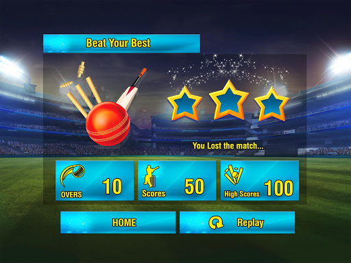 World Cricket Cup 2019 Game: Live Cricket Match 2.3 screenshots 21