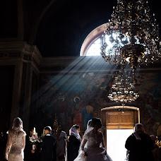Wedding photographer Aleksandr Lesnichiy (lisnichiy). Photo of 09.12.2017