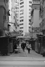 Photo: H is for Hawkers