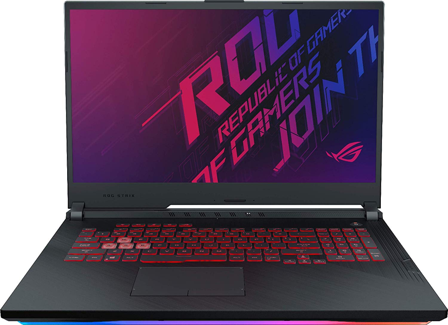 Asus ROG G731GU-EV005 Gaming Laptop