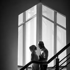Wedding photographer Rinat Yamaliev (YaRinat). Photo of 18.08.2017