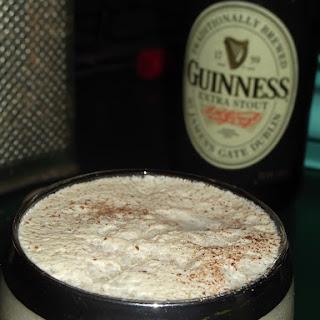 Jamaican Guinness (Egg) Punch