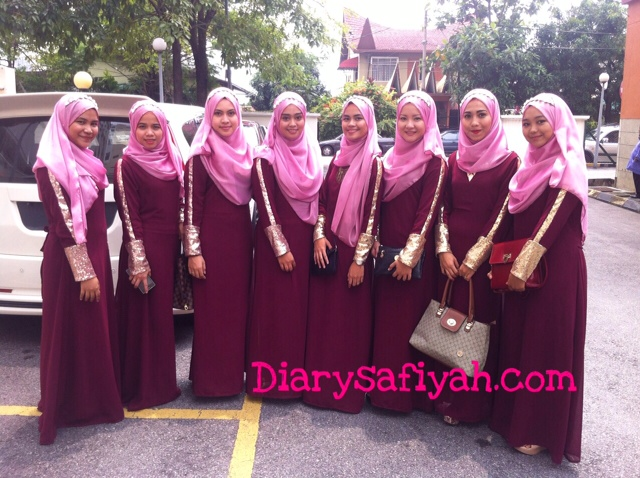 bridesmaid-malaysia