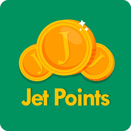 Jet Points