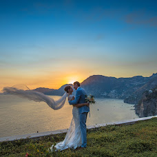 Wedding photographer Angelo Oliva (oliva). Photo of 24.01.2018