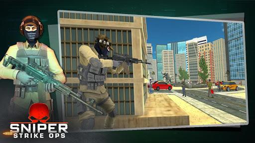 Sniper Strike Ops 1.3 screenshots 1