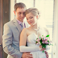 Wedding photographer Sergey Inozemcev (InSer). Photo of 30.04.2013
