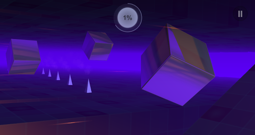 Smash Glass Pyramid  screenshots 26