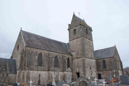 photo de Eglise de Négreville