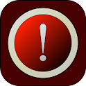 Panic Button icon