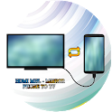 HDMI MHL - Mirror Phone To TV icon