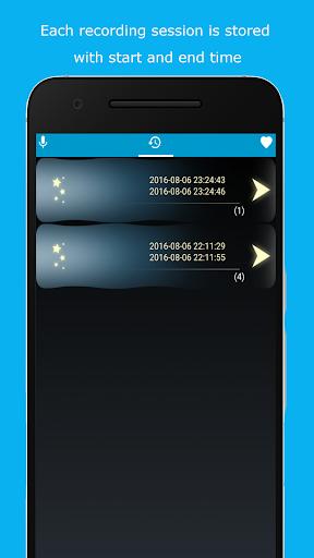 Dream Talk Recorder 3.6 screenshots 2
