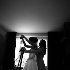 Wedding photographer Aleksandra Lukonkina (sashalu). Photo of 10.03.2019