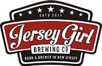 Logo for Jersey Girl Brewing Company