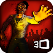Zombie Sniper Squad Killer FPS