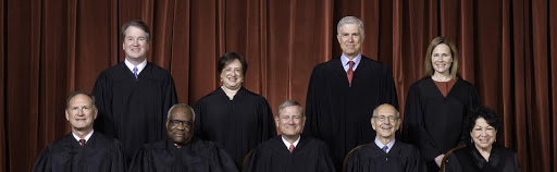 Good News And Bad News From The Supreme Court