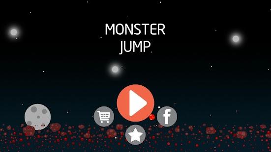 Monster Jump - náhled