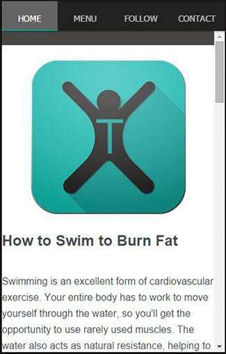 脂肪太ももエクササイズを失うする方法