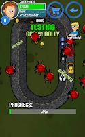 Screenshot of Make A Game Clicker