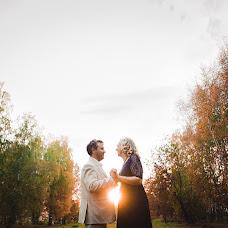 Wedding photographer Dmitriy Semenov (Tankist476). Photo of 29.09.2015