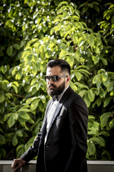 Vestuvių fotografas Jose miguel Reyes olla (reyesolla). Nuotrauka 22.03.2019