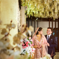 Wedding photographer Zakir Hossain (zakir). Photo of 01.11.2018