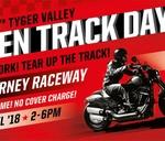Open Track Day at Killarney! : Killarney International Raceway