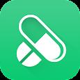 Meds Tracker & Pill Reminder icon