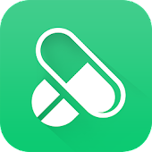 Meds Tracker - Medication Reminder & Drug list