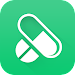 Meds Tracker & Pill Reminder icon