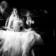 Wedding photographer Viktor Andrusyak (viktorandrusyak). Photo of 24.06.2016
