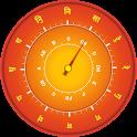 Swar Meter icon