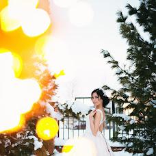 Wedding photographer Yakov Kunicyn (mightymassa). Photo of 24.03.2018