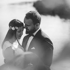 Wedding photographer Adam Abramowicz (fotostrobi). Photo of 09.07.2017