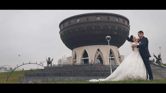 Ильгиз Замалетдинов в Казани
