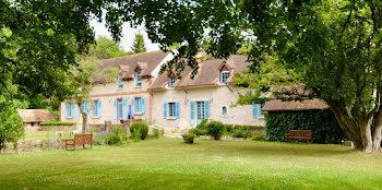 propriété à Clairefontaine-en-Yvelines (78)