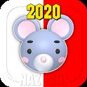 Mouse Room 2020 -Escape Game- icon