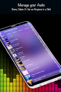 Music Player 2019 12