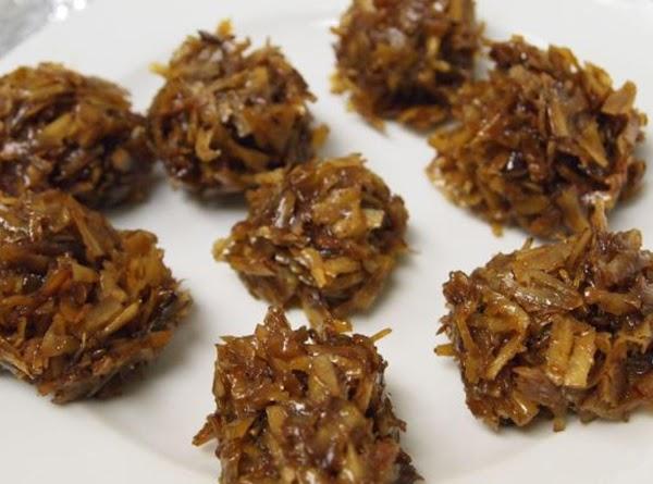 Coconut Candy (tablet Kokoye) Recipe