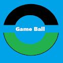 Game Ball icon