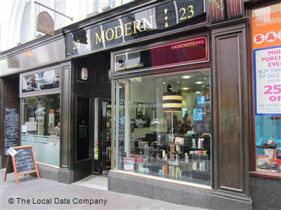 Modern Hairdressing For Men Hairdressers In City Centre Leeds