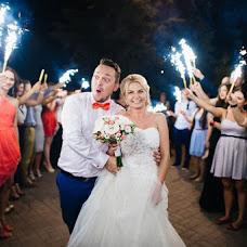Wedding photographer Dima Zverev (Benevolente). Photo of 31.03.2017