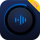 Volume Booster - Music Equalizer