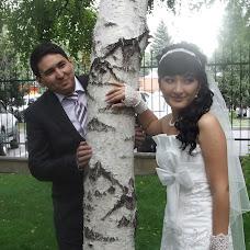 Wedding photographer Irina Vasileva (VspiSHka9). Photo of 09.12.2015